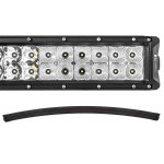 Curved Double-Row Lightbars....