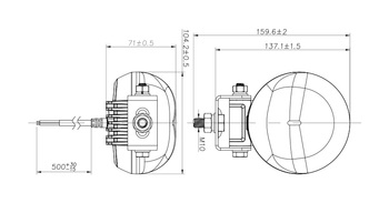 Abmessungen LTPZ-SLAB-01