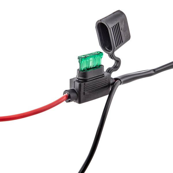 LED Universal Wiring Harness 1 DT-Plug