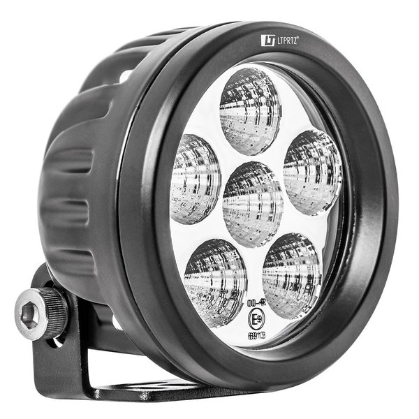 18W Lightpartz Reversing Light 1440lm