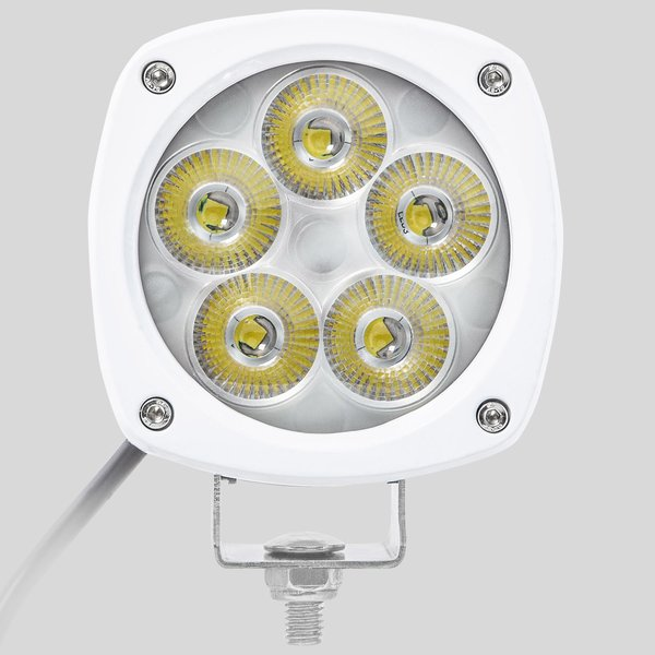 50W LED Worklight 10° 6900lm white
