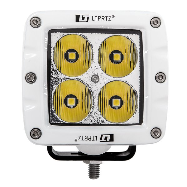 LED Cube Light 2 Worklight Flood 60° white