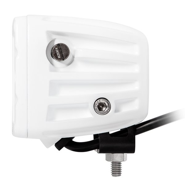 LED Cube Light 2 Worklight Diffusion white
