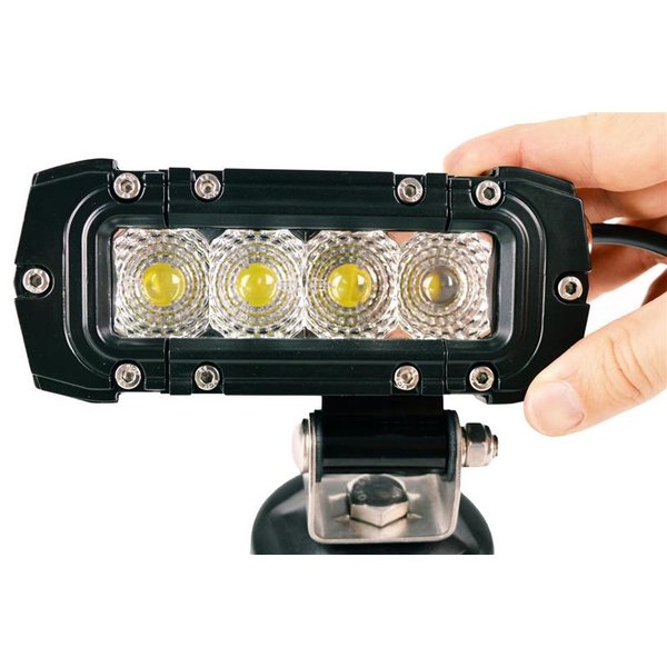 Gliding Bracket LED Lightbar SR/DR Series