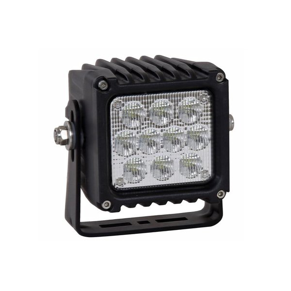 50W Industry Work Light 60° Model IL002-DF ECE