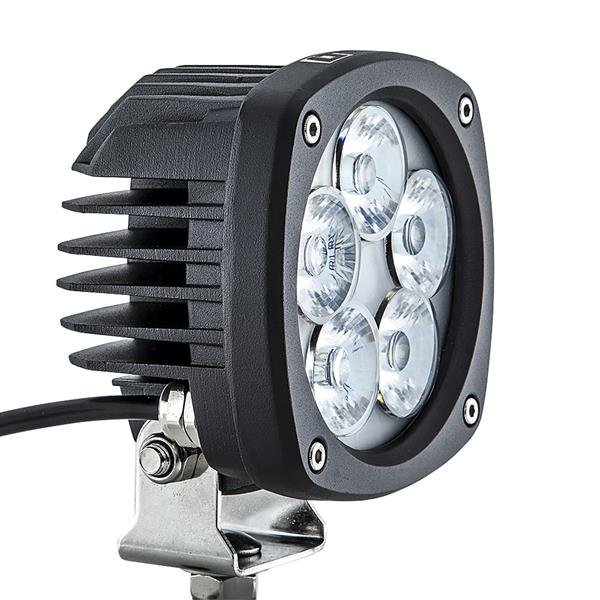 50W UltraLux Work Light 40° Model UL50-F